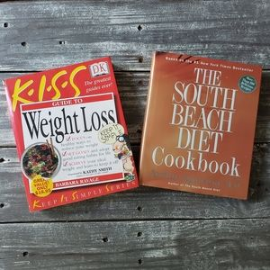 Other - The South Beach Diet Cookbook
